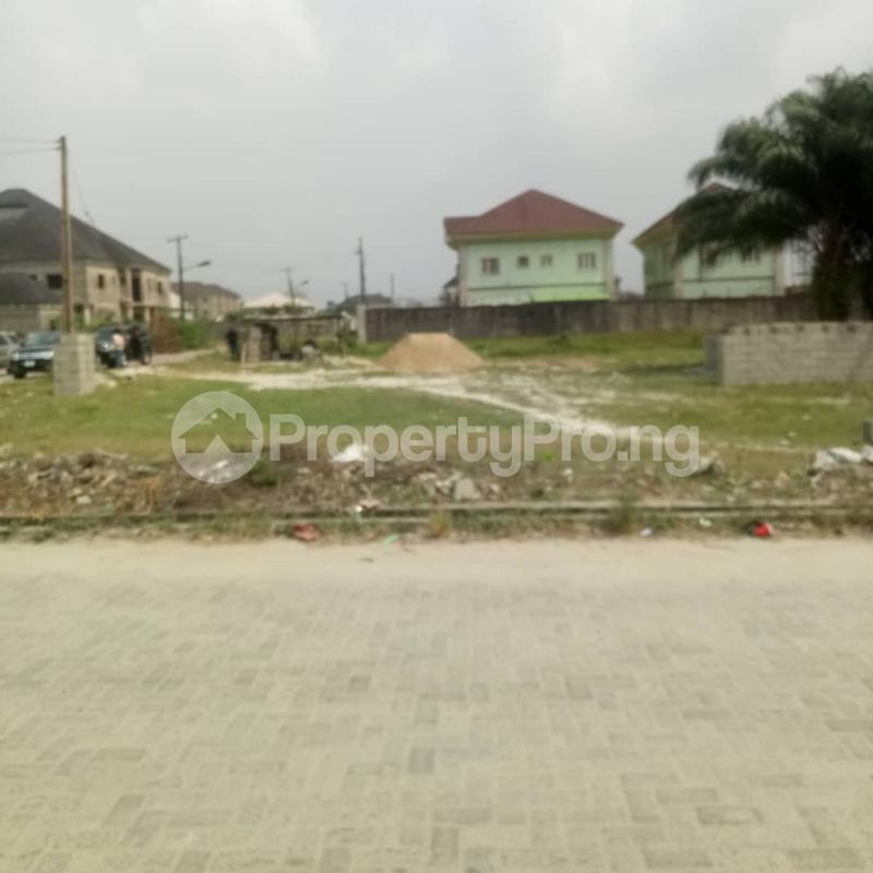 Residential Land Land for sale Lekki Scheme 2 Lagos Lekki Phase 2 Lekki Lagos - 0