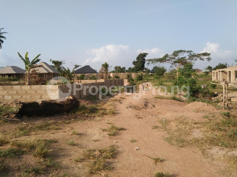 Residential Land Land for sale BEDAKU Egbeda Ibadan. Egbeda Oyo - 3