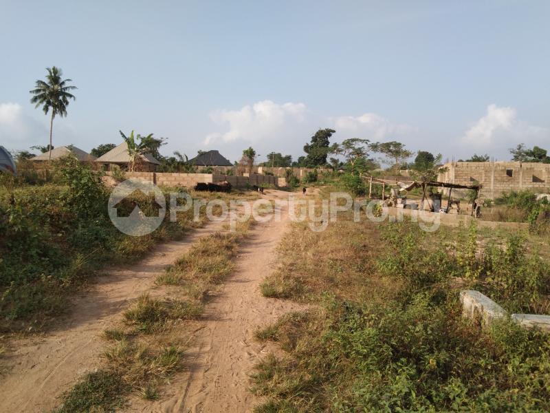Residential Land Land for sale BEDAKU Egbeda Ibadan. Egbeda Oyo - 0