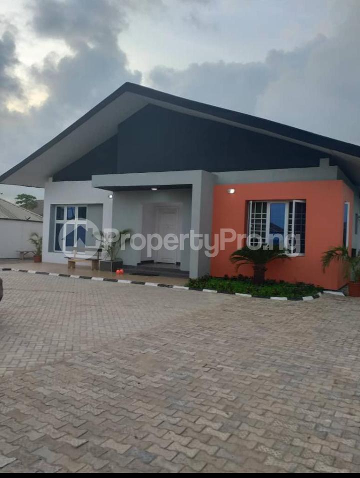 4 bedroom Detached Bungalow House for sale   Ifako-gbagada Gbagada Lagos - 1