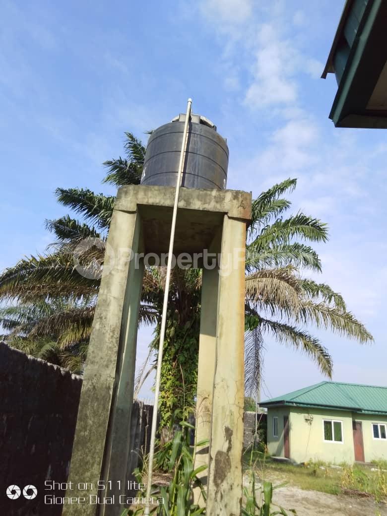 2 bedroom Detached Bungalow House for sale Ayeteju Eleko Ibeju-Lekki Lagos - 2