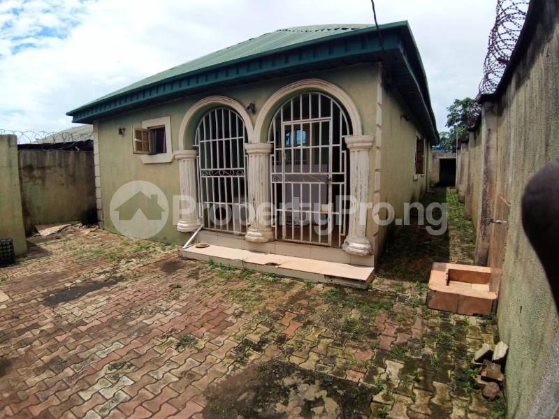 3 bedroom Semi Detached Bungalow House for sale Baruwa Ipaja Ipaja Ipaja Lagos - 1