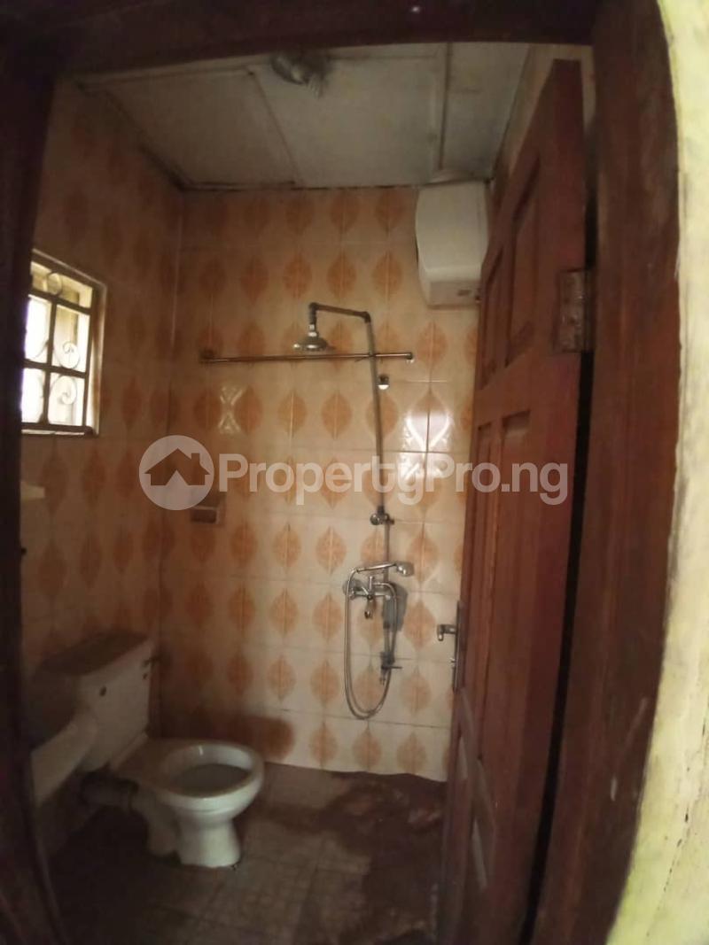 3 bedroom Semi Detached Bungalow House for sale Baruwa Ipaja Ipaja Ipaja Lagos - 4