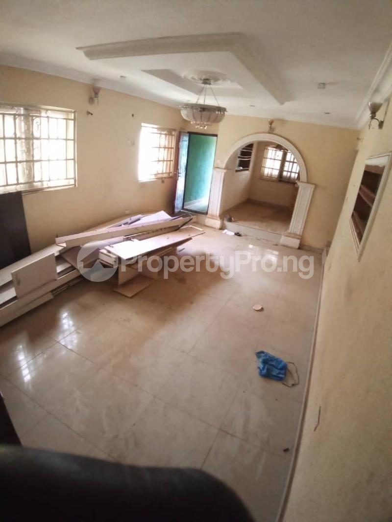 3 bedroom Semi Detached Bungalow House for sale Baruwa Ipaja Ipaja Ipaja Lagos - 0