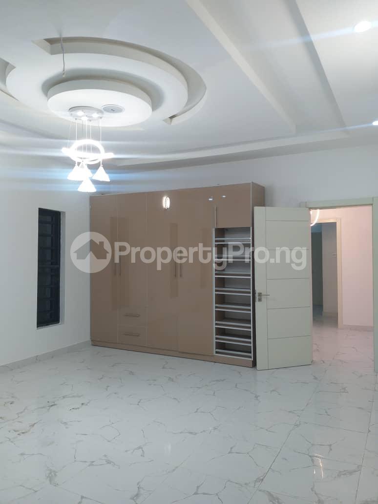 Detached Duplex House for sale Ikota Lekki Lagos - 20