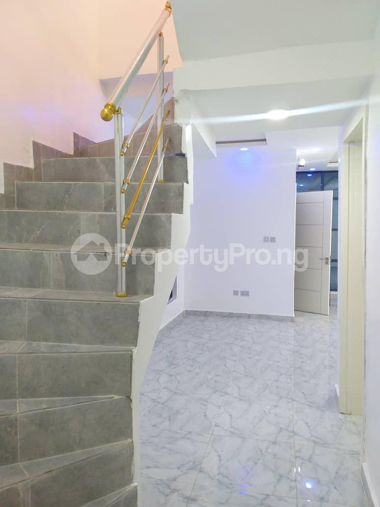 Detached Duplex House for sale Ikota Lekki Lagos - 13
