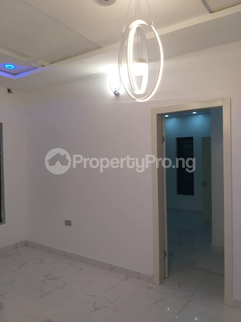 Detached Duplex House for sale Ikota Lekki Lagos - 12
