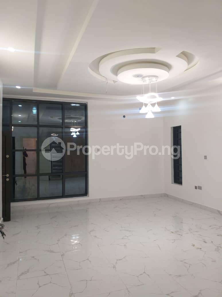 Detached Duplex House for sale Ikota Lekki Lagos - 21