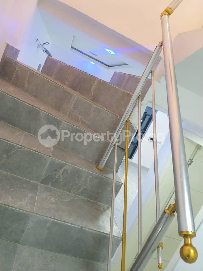 Detached Duplex House for sale Ikota Lekki Lagos - 4