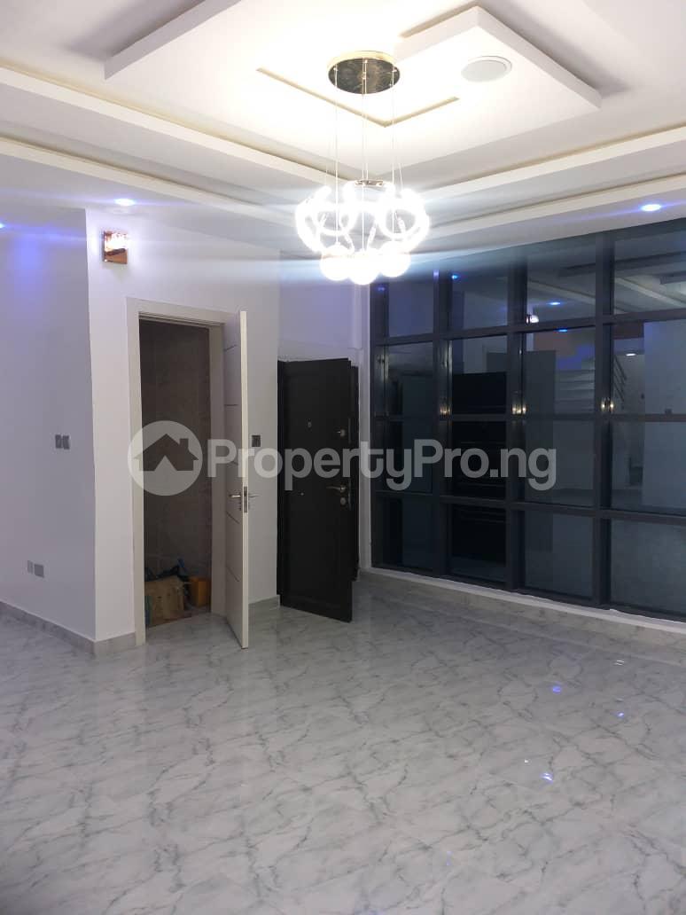 Detached Duplex House for sale Ikota Lekki Lagos - 2