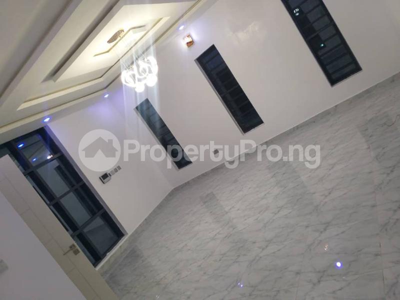 Detached Duplex House for sale Ikota Lekki Lagos - 8