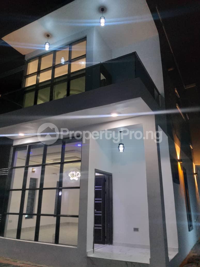 Detached Duplex House for sale Ikota Lekki Lagos - 10