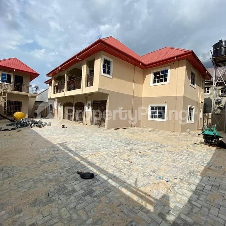 2 bedroom Flat / Apartment for sale Rupkpokwu Port Harcourt Rivers - 0