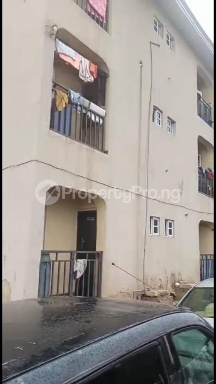 1 bedroom Blocks of Flats for sale Mount Zion Layout, Very Close To Bricks Estate Enugu Enugu - 0
