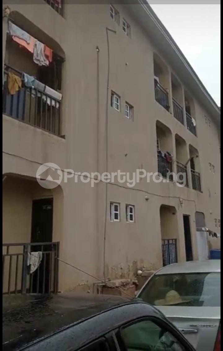 1 bedroom Blocks of Flats for sale Mount Zion Layout, Very Close To Bricks Estate Enugu Enugu - 3
