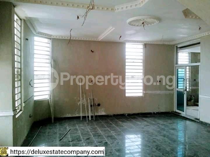 8 bedroom Mini flat for sale At Okuokoko Warri Delta - 3
