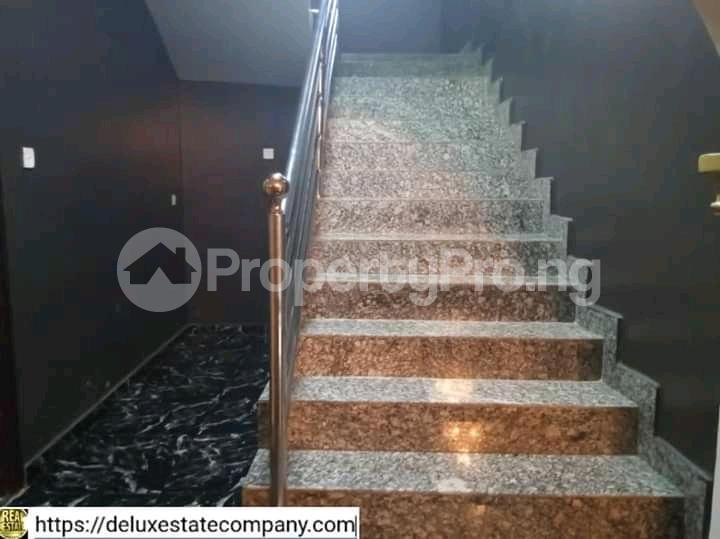 10 bedroom Mini flat for sale Off Osubi Warri Delta - 2