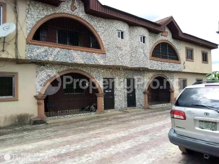 10 bedroom Mini flat for sale Off Osubi Warri Delta - 3