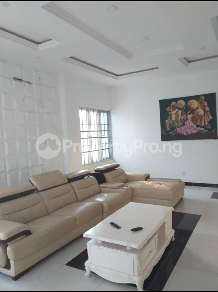 4 bedroom Detached Bungalow House for sale   Ifako-gbagada Gbagada Lagos - 4