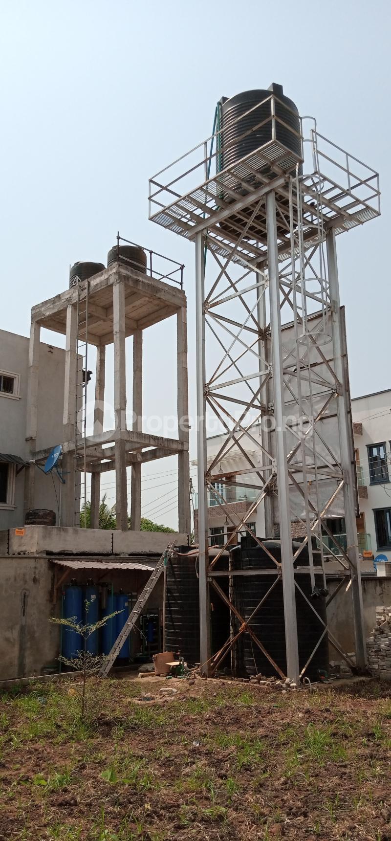 4 bedroom Semi Detached Duplex House for sale ... Jakande Lekki Lagos - 5