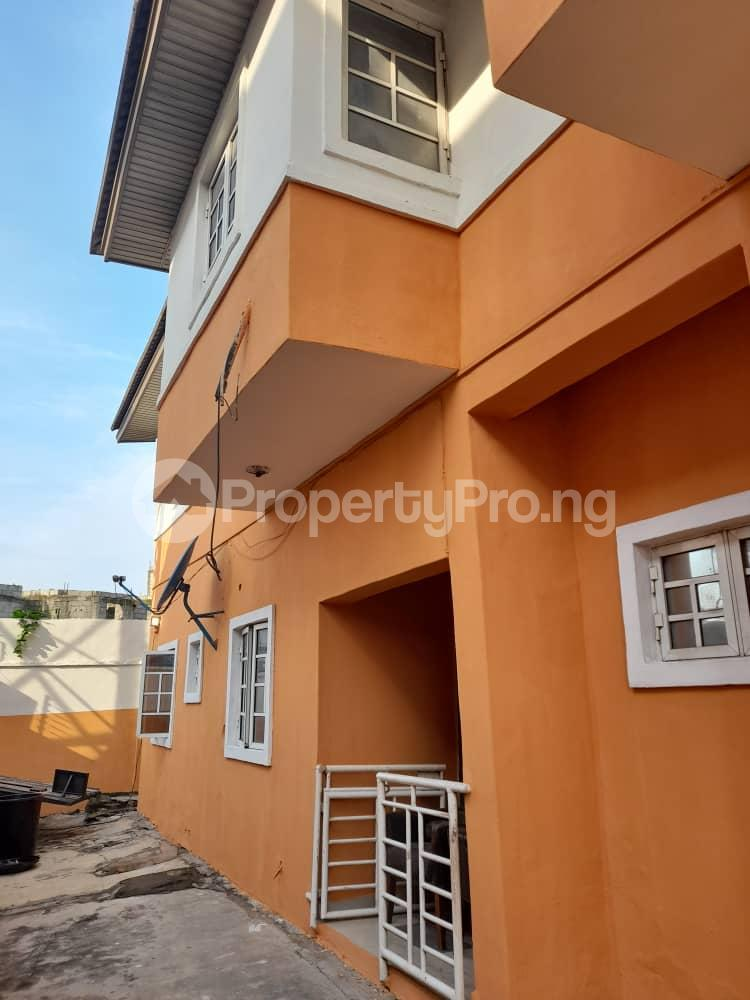 4 bedroom Detached Duplex for sale Phase 2 Gbagada Lagos - 2