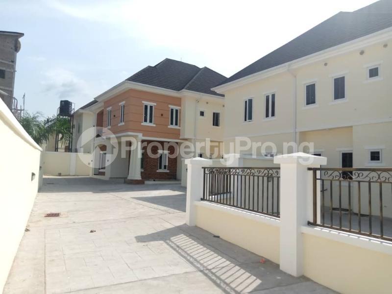 5 bedroom Detached Duplex for sale Gra Enugu Enugu - 1