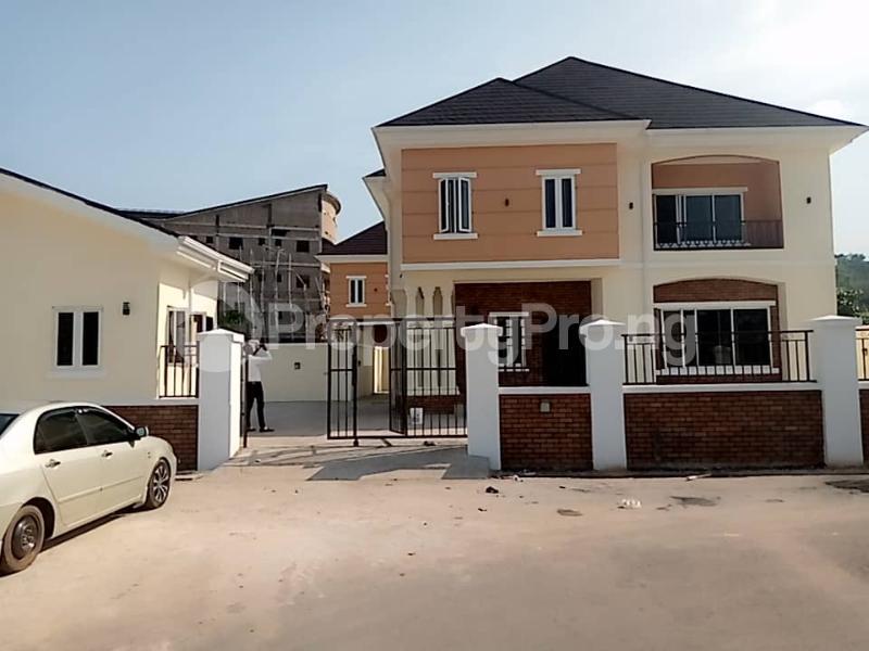 5 bedroom Detached Duplex for sale Gra Enugu Enugu - 0
