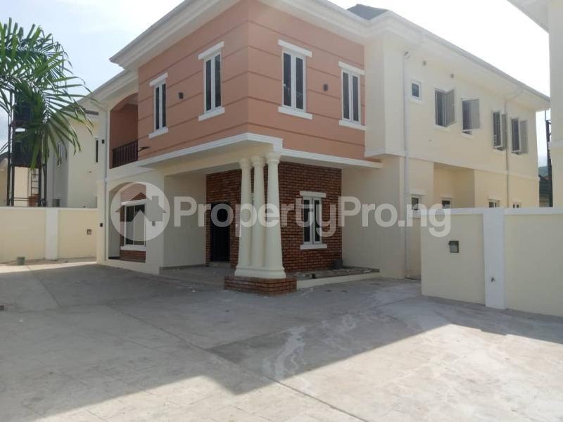 5 bedroom Detached Duplex for sale Gra Enugu Enugu - 2