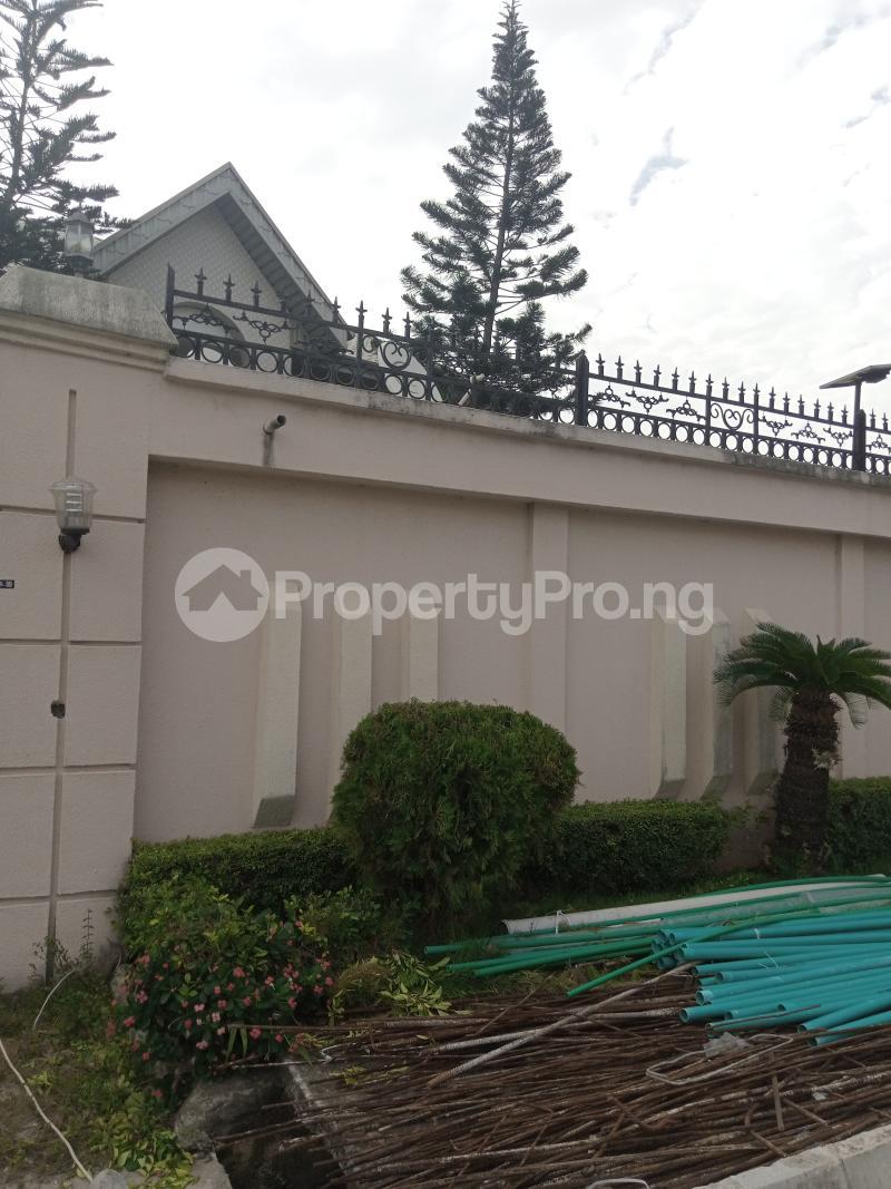 5 bedroom Detached Duplex House for sale Apple estate  Apple junction Amuwo Odofin Lagos - 1