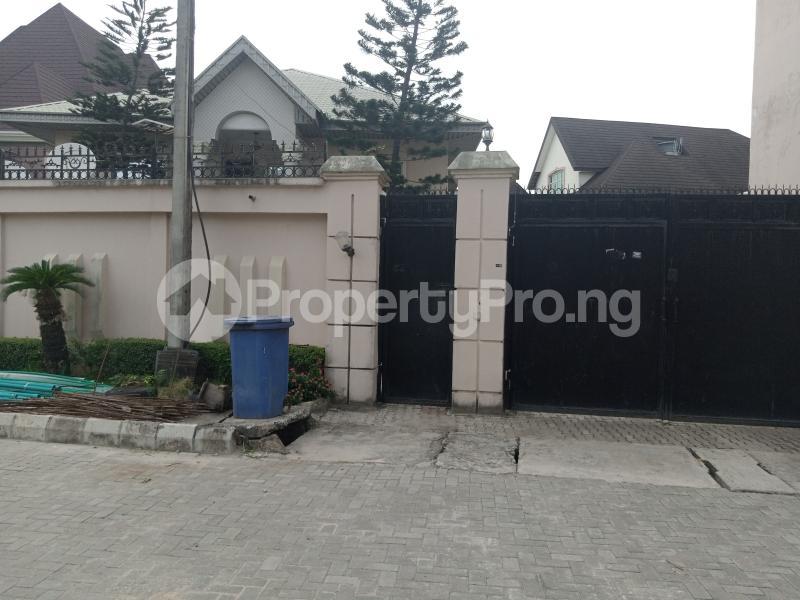 5 bedroom Detached Duplex House for sale Apple estate  Apple junction Amuwo Odofin Lagos - 0