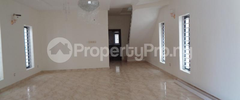 3 bedroom Terraced Duplex House for sale lagos business school lekki lagos Lekki Lagos - 1