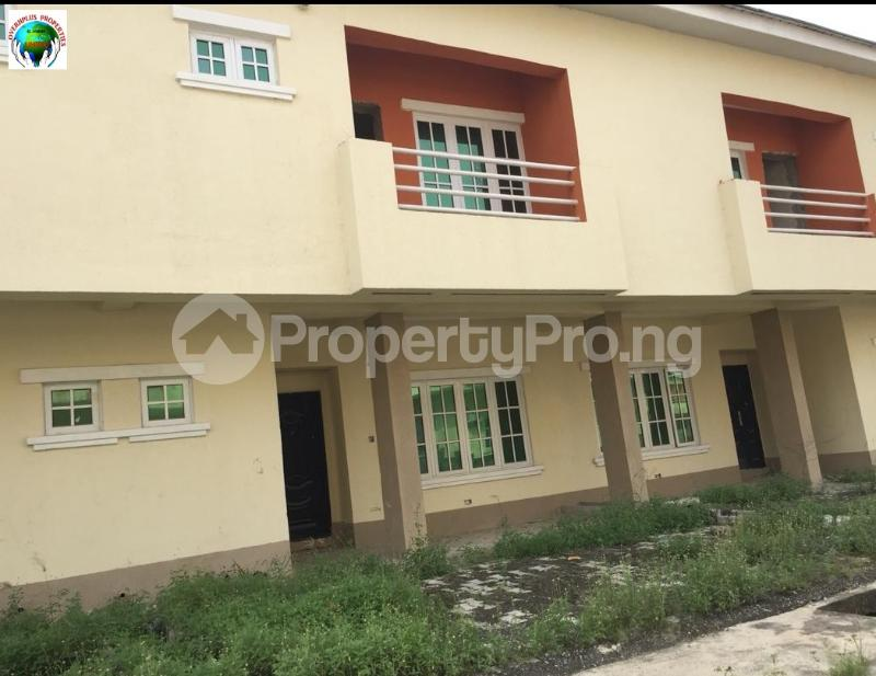 3 bedroom Terraced Duplex House for sale lagos business school lekki lagos Lekki Lagos - 6