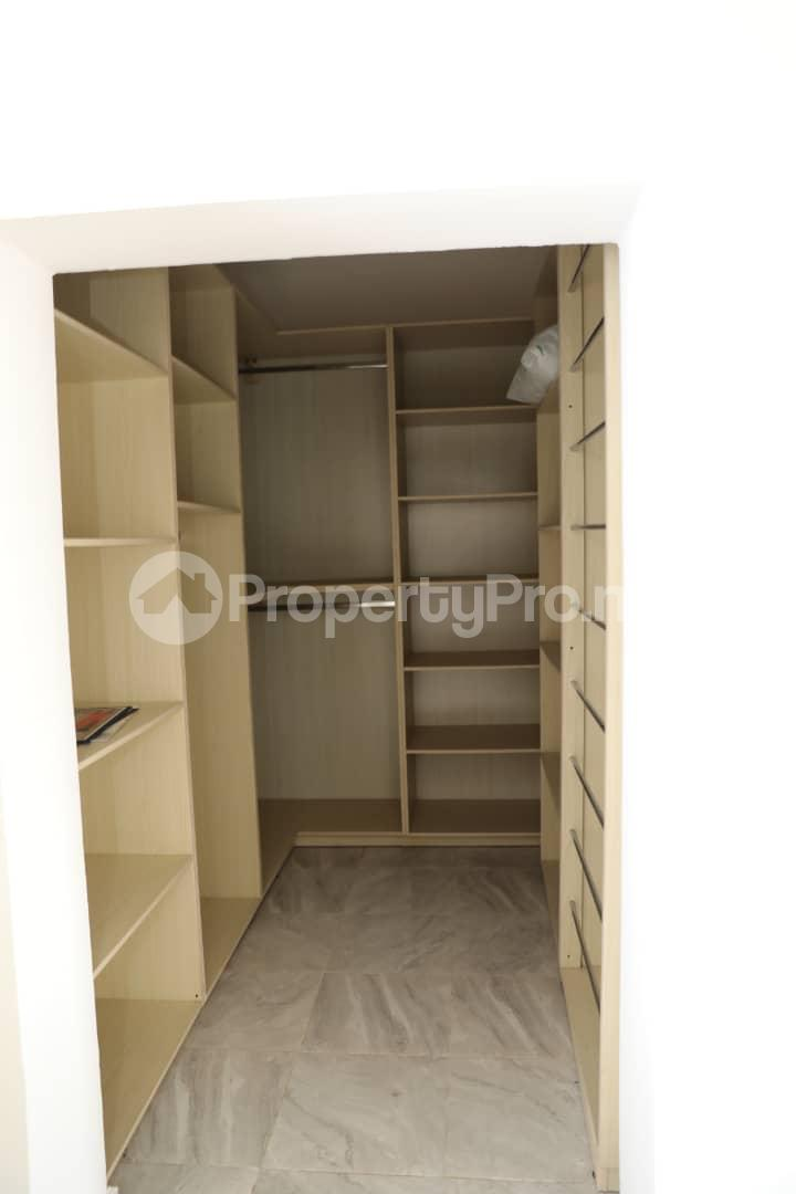 Terraced Duplex House for sale Ilasan lekki Ilasan Lekki Lagos - 4