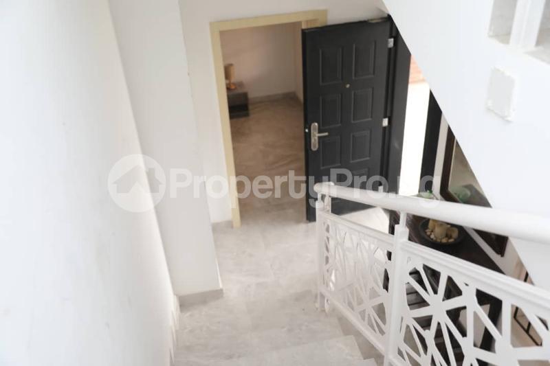 Terraced Duplex House for sale Ilasan lekki Ilasan Lekki Lagos - 7