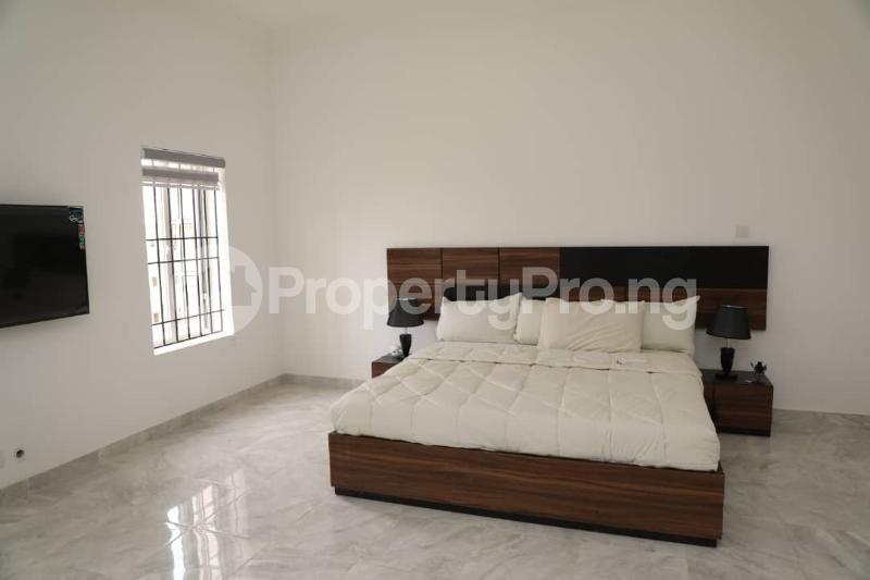 Terraced Duplex House for sale Ilasan lekki Ilasan Lekki Lagos - 2
