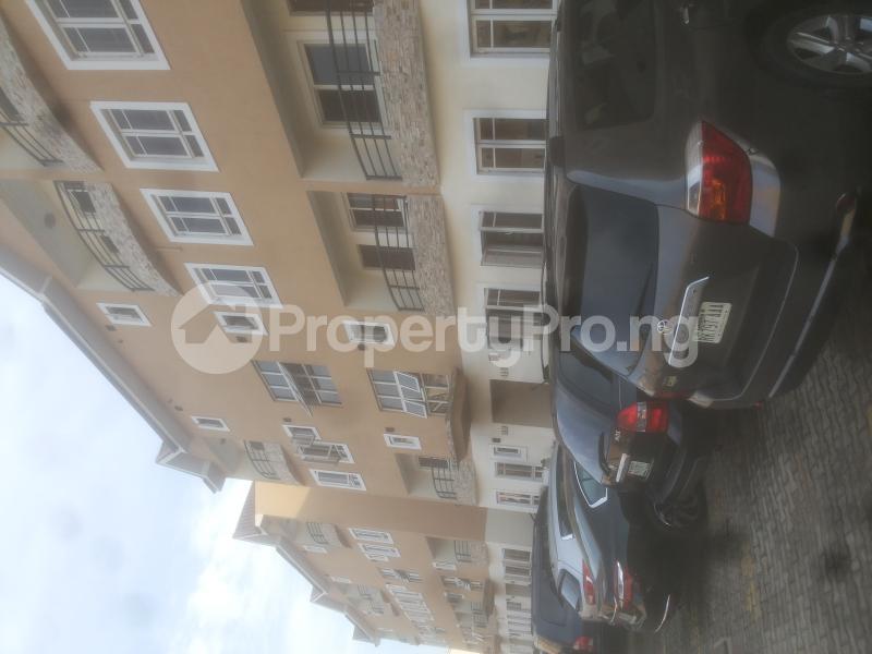 4 bedroom Massionette for sale Jacob Mews Estate Adekunle Yaba Lagos - 0