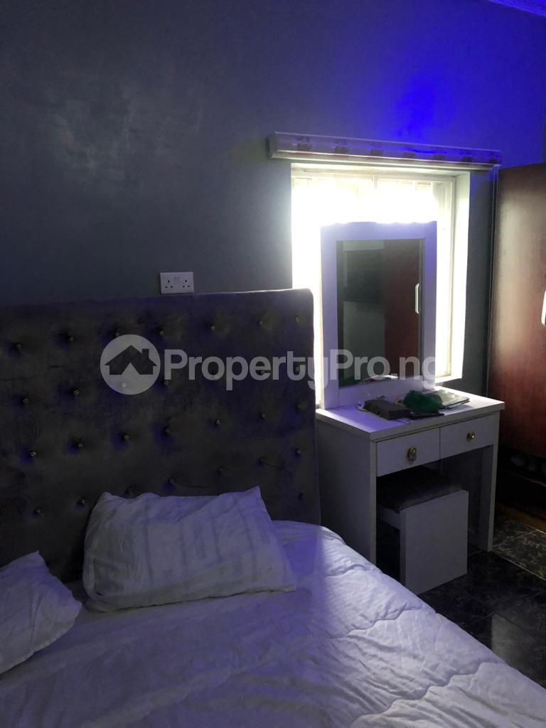 1 bedroom Self Contain for shortlet Akoka Yaba Lagos - 7