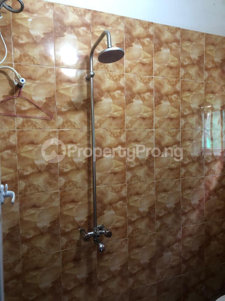1 bedroom Self Contain for shortlet Akoka Yaba Lagos - 9