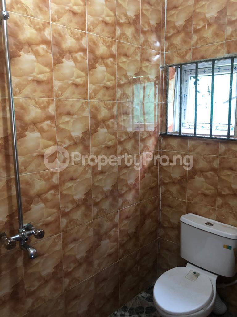 1 bedroom Self Contain for shortlet Akoka Yaba Lagos - 11