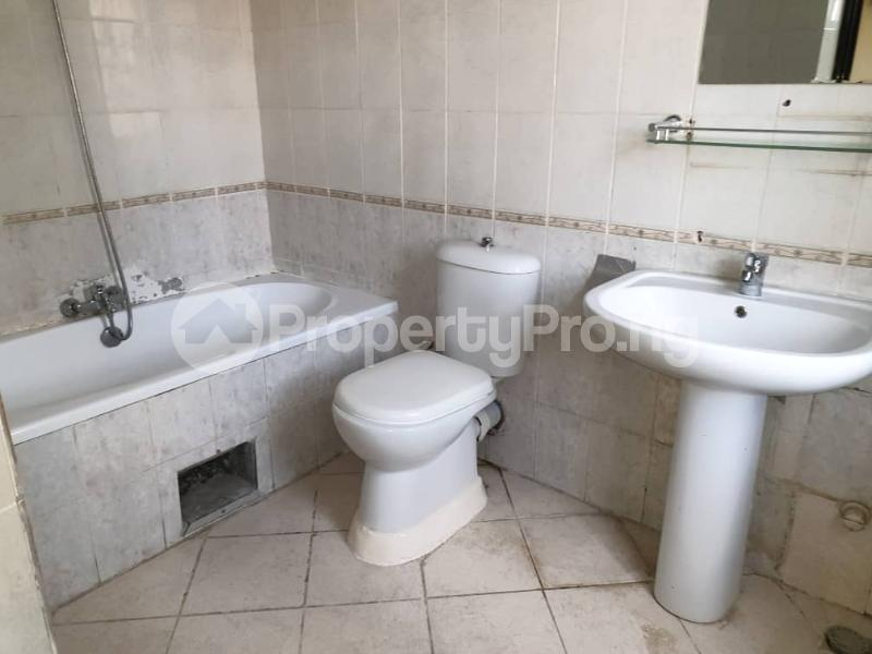 5 bedroom Terraced Duplex House for rent Foreshore Estate  Banana Island Ikoyi Lagos - 9