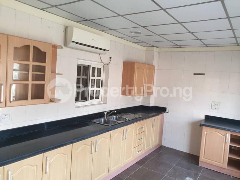 5 bedroom Terraced Duplex House for rent Foreshore Estate  Banana Island Ikoyi Lagos - 4