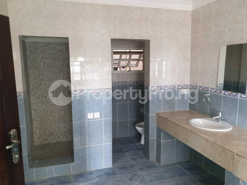 5 bedroom Terraced Duplex House for rent Foreshore Estate  Banana Island Ikoyi Lagos - 10