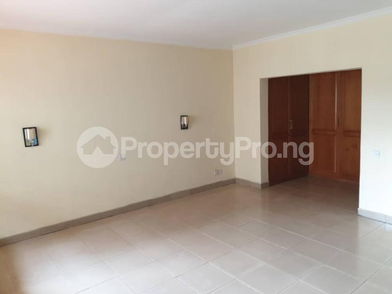 5 bedroom Terraced Duplex House for rent Foreshore Estate  Banana Island Ikoyi Lagos - 5