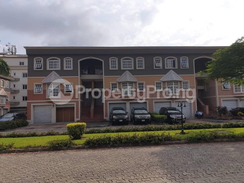 5 bedroom Terraced Duplex House for rent Foreshore Estate  Banana Island Ikoyi Lagos - 0