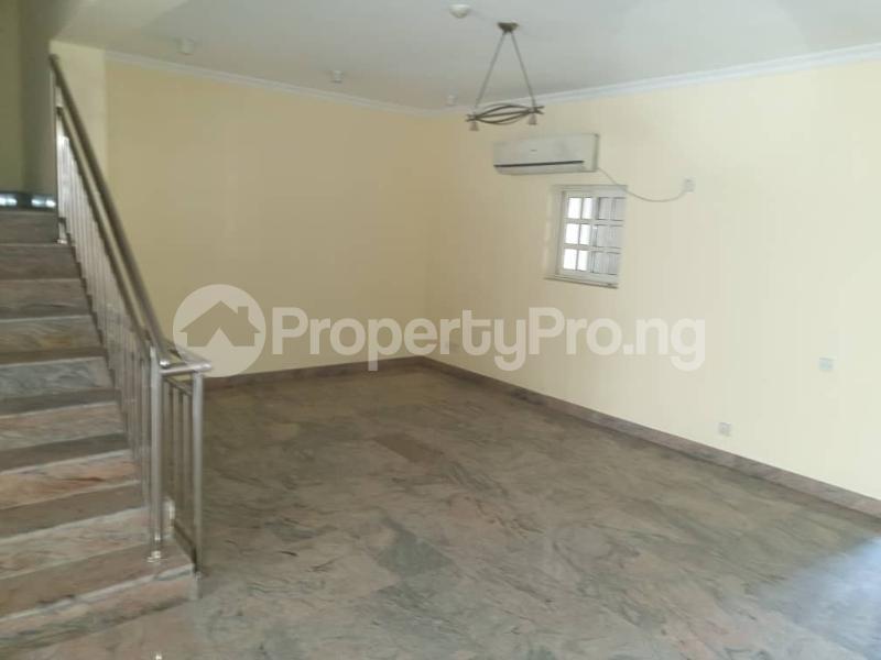 5 bedroom Terraced Duplex House for rent Foreshore Estate  Banana Island Ikoyi Lagos - 2