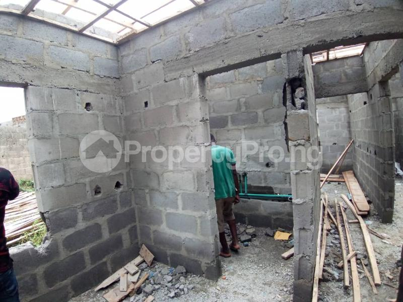 2 bedroom Flat / Apartment for sale Peace Estate Baruwa Ipaja Lagos - 1