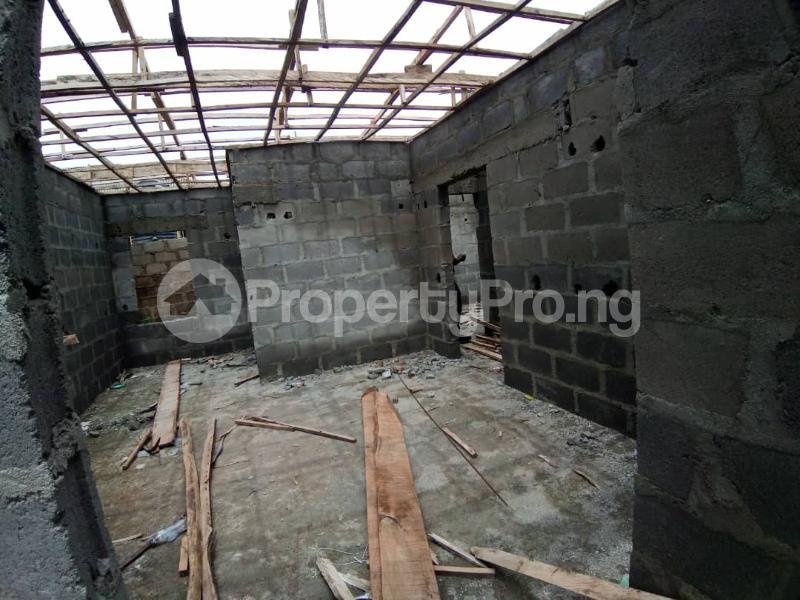 2 bedroom Flat / Apartment for sale Peace Estate Baruwa Ipaja Lagos - 5