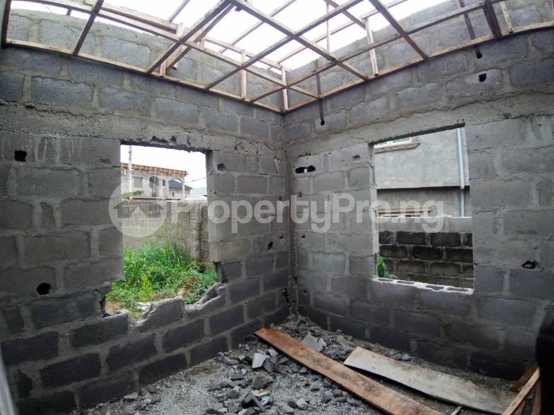 2 bedroom Flat / Apartment for sale Peace Estate Baruwa Ipaja Lagos - 3