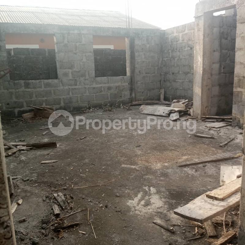 2 bedroom Detached Bungalow for sale Command Ipaja road Ipaja Lagos - 4