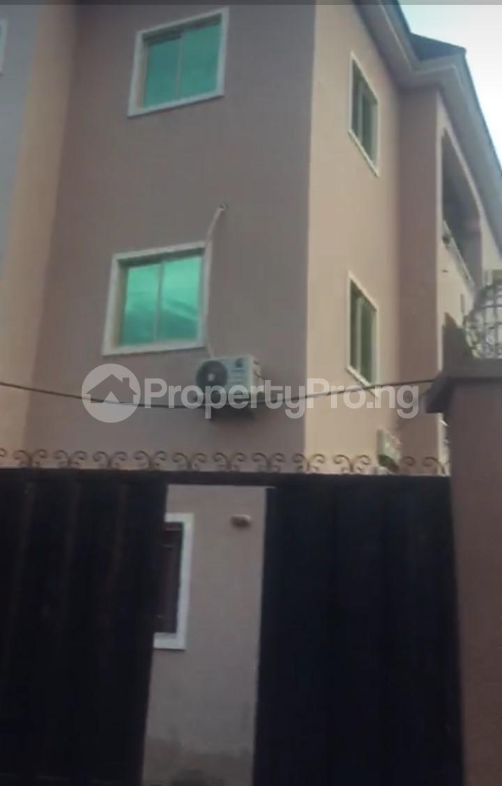 3 bedroom Mini flat for sale Ogbuodor Near Independence Layout Enugu Enugu - 0